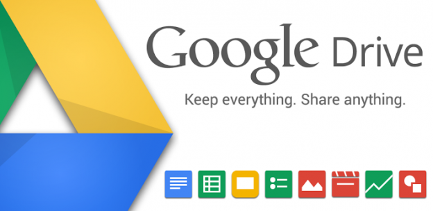 What is Google drive and how do I use it?